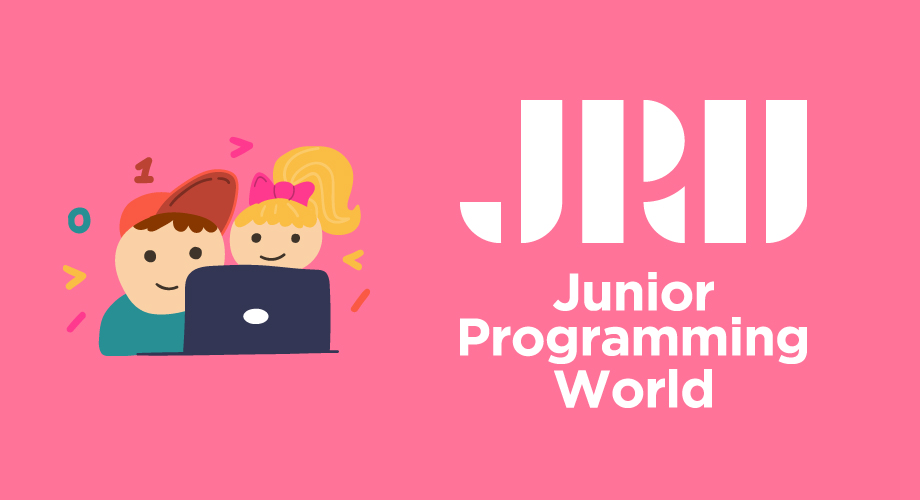 JPW Junlor Programming Worlod